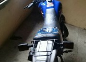 Linda moto yamaha dt 175 aÑo 2012