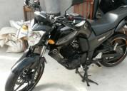 Yamaha fz 16 situacion economica, contactarse.
