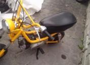 Excelente mini moto yamaha