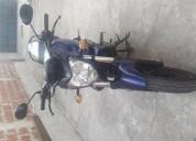 vendo excelente moto yamaha fz16 del 2014
