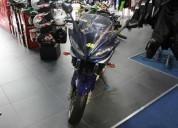 Venta excelente yamaha fz6 fazer moto