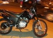 Vendo excelente moto jianling