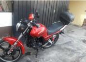 Excelente moto 150
