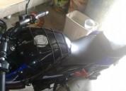 Vendo excelente moto copia de la pulsa