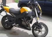 Excelente moto buell excelente estado
