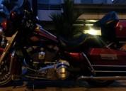 Harley davidson electra glide 2013
