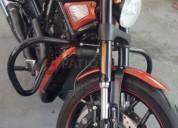 En venta excelente moto harley davidson v rod