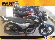 Hermosa motos nuevas econÓmicas