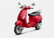 Moto vespa classica vxl 150 , contactarse.