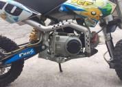 Excelente pit bike ycf 88