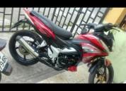 Excelente moto oromoto 150 seminueva