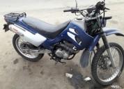 Vendo excelente moto traxx 150