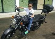 Linda moto keeway 200 full
