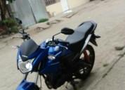 Vendo excelente moto honda 110