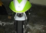 Excelente mini moto honda
