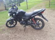 Excelente moto honda twitter 110 como nueva