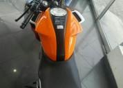 Vendo excelente  moto honda nueva okm matriculada