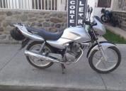 Honda 2010 flamante a toda prueba!!