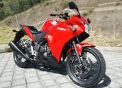 Honda cbr 250 full