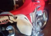 Excelente moto honda crf 250 año 2009 factura el j