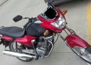 Excelente moto honda storm