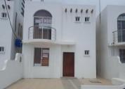 Se vende hermosa casa a pasos del mar!!!