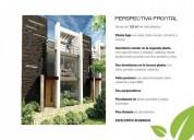 Hermosas casas, de venta, en planos