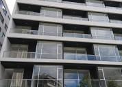 Espectacular suite de 56.52m2 con balcón