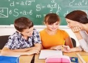 Se dictan cursos de matemáticas