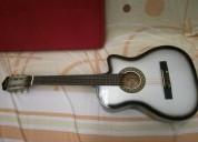 Excelente guitarra para principiantes