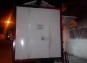 Vendo food truck urgencia bancaria, contactarse.