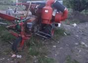 Se vende cosechadora de cebada, contactarse.