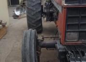 Vendo tractor international 844 s