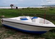 Vendo excelente bote