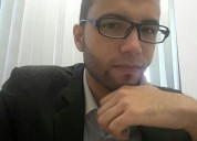 Busco empleo de asistente contable.contactarme.