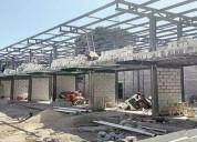 Construcciones generales en riobamba, contactarse.