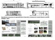 Oportunidad!. diseño construcción, modelado 2d y 3d