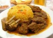 Necesito cocinera ecuatoriana. oportunidad!.