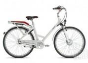 Oportunidad!, mensajeros con bicicleta eléctrica