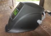 Excelente casco miller