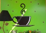 Personal femenino promocionar cafetería, contactarse.