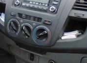 Tecnico con experiencia en a/c para vehiculos