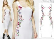 Necesito diseñador grafico textil, oportunidad!.