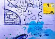Arquitectos manta | manta  inspirado en jocay
