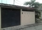 San Felipe Alquiler Casa en Conjunto Cerrado 2 plantas 4 dormitorios en Guayaquil