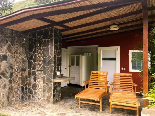 Se Alquila Excelente Casa en la Montaña en Quinará