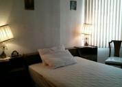 Hermoso suite, amoblada