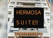 Renta/alquiler cÓmoda suite un dormitorio