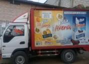 Lindo camion jac venta