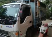 Excelente camión jac 1035
